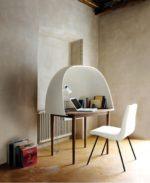 Sublime skriveborde til designelskere