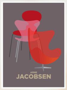 En hyldest Arne – Dagens Poster
