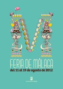 Malaga Fair – Dagens Poster