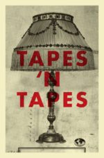TAPES 'N TAPES – Dagens Poster