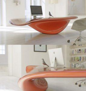 Futuristisk design – møbler til en ny tid