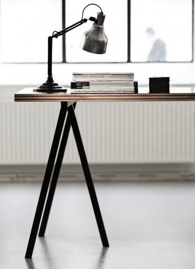 Sk nne skriveborde p budget boligciousboligcious for Indoor design dk