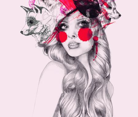 poster-plakat-grafisk-illustration-grapphic-design-art