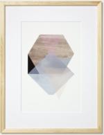 Texture Print #1 – Dagens Poster