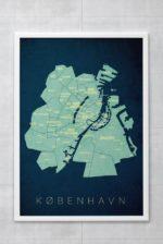 København – Dagens Poster
