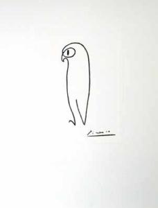 Picassos genistreg- Dagens Poster