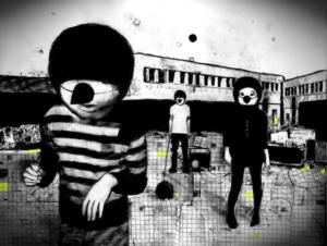 The Gang – Dagens Poster