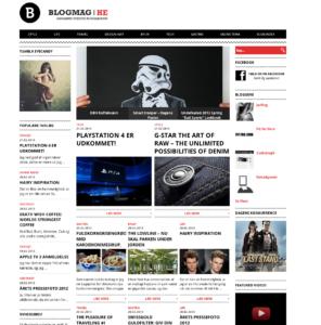 Blogmag – nyt online magasin