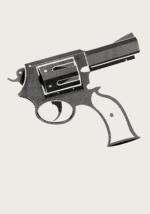 GUN – Dagens Poster