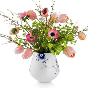 royal-copenhagen-vase-porcelaen-danish-design