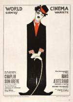 Chaplin som Greve – Dagens Poster