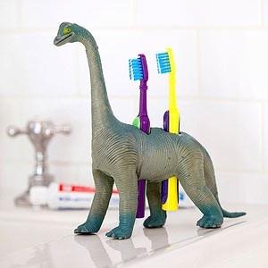 DIY – Tandbørsteholder til ungerne