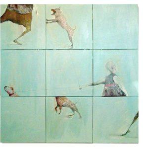 jesper-liengaard-kunst-art-billede-mosaik-danish-maleri-painting