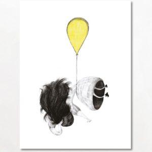 Looking (Bob Noon) – Dagens Poster