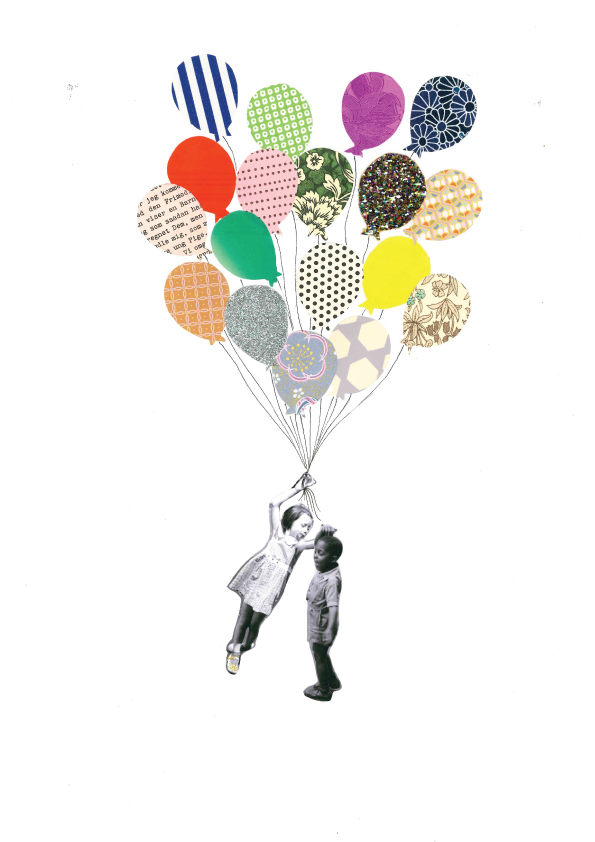 air-magic-mimis-circus-poster-plakat-illustration-collage-art-kunst-print