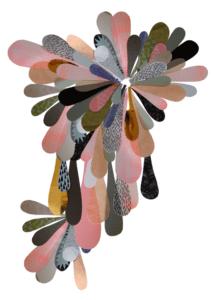 Dagens Poster by Kristine Mandsberg