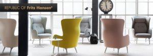 Forårsnyheder: Nye danske møbler og lamper