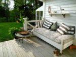 Haven, terrassen eller altanen kalder….