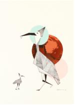 Birdies – Dagens Poster