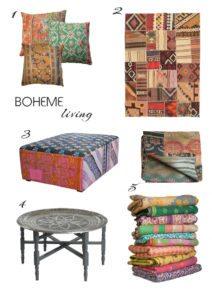 boheme-livstil-indretning-interior-homedecor-stue-bakkebord-plaid