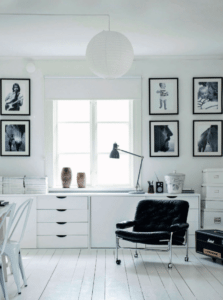 indretning-homedecor-sort-hvid-interior