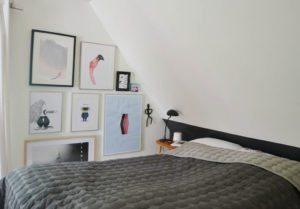 makeover-indretning-bedroom-sovevaerelse-hay-sengetaeppet-billedvaeg-galleri