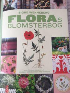 Floras Blomsterbog – anmeldelse af Signe Wennebergs nye bog