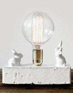 Kaninkälek – Lys