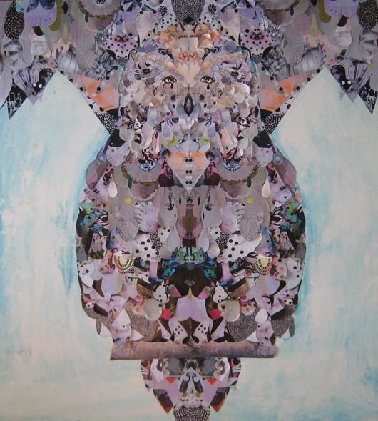 ruthcronefoster-art-kunst-illustration-collage-danish-poster-plakat-print