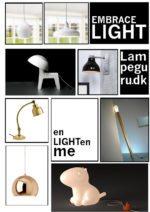 8 cool lamper + en cool DIY lamper for kun 280 kr…