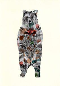 Bear – Dagens poster