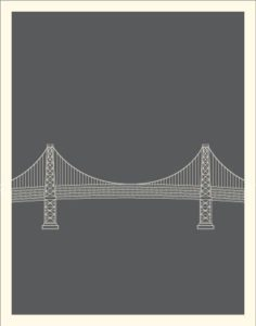 Bridge – Dagens Poster