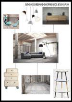 Jeg drømme-indretter min stue…..Jeg kan vinde noget, og jeg deler gerne lidt ud!
