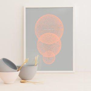 Melon Sorbet – Dagens Poster