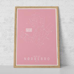 Nørrebro – Dagens Poster