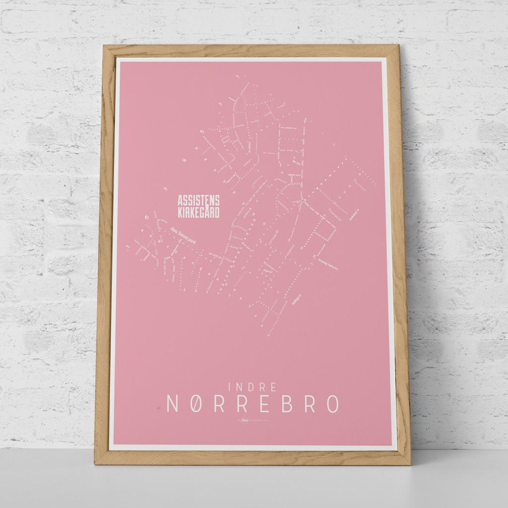 poster-klam-print-plakat-norrebro-map-copenhagen-poster-type-map