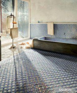 Skønne badeværelser vol. 1 – badekar