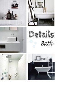Søndagsdrømme: badeværelse