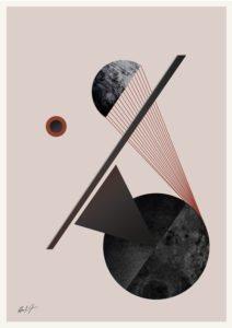 BAU 1//35 – Dagens Poster