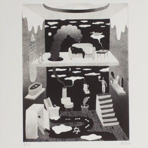 Interior – Dagens Poster