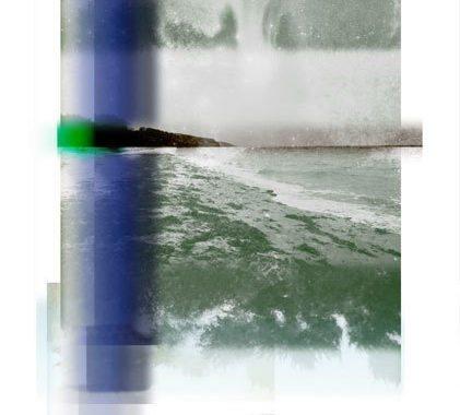 oede_strand-plakat-art-kunst-elkeland-print-foto-plakat-poster