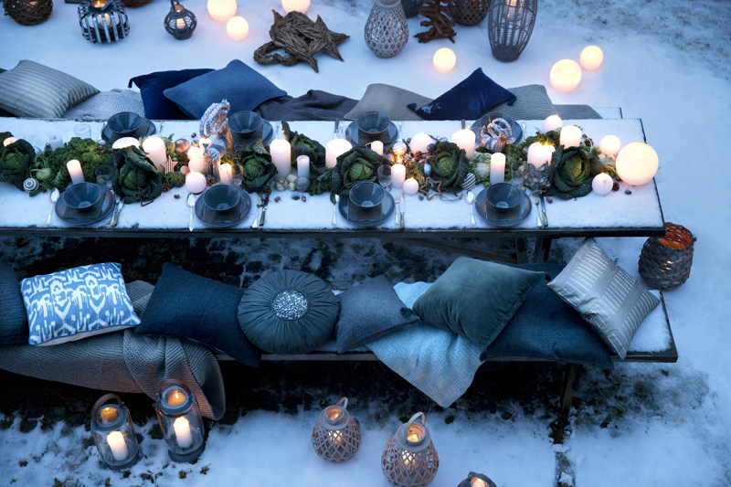jul-pynt-borddaekning-julebord-indretning-fest