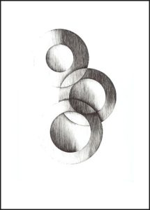 Cirkler II – Dagens Poster