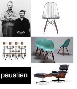 "GRATIS ""Eames Filmaften"" hos Paustian"