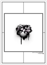 Heart of Stone – Dagens Poster