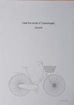 Meet The Locals Of Copenhagen – Dagens Poster