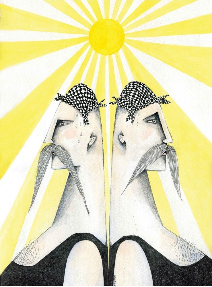 karina-baekkelund-art-illustration-kunst-print-plakat