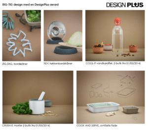 WAUW….. 6 Design Awards til Stelton…. og året er kun lige begyndt