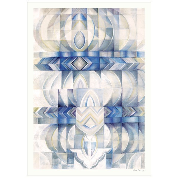 blue_abstraction-sofie-borsting-kunst-illustration-print-plakat