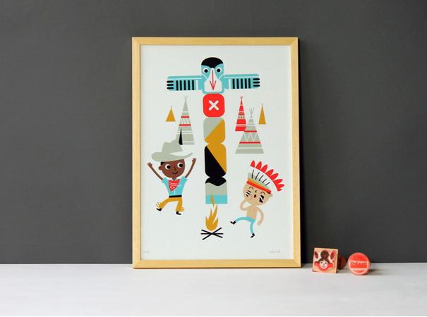 makiii-illustration-kunst-plakat-print-boernevaerelste